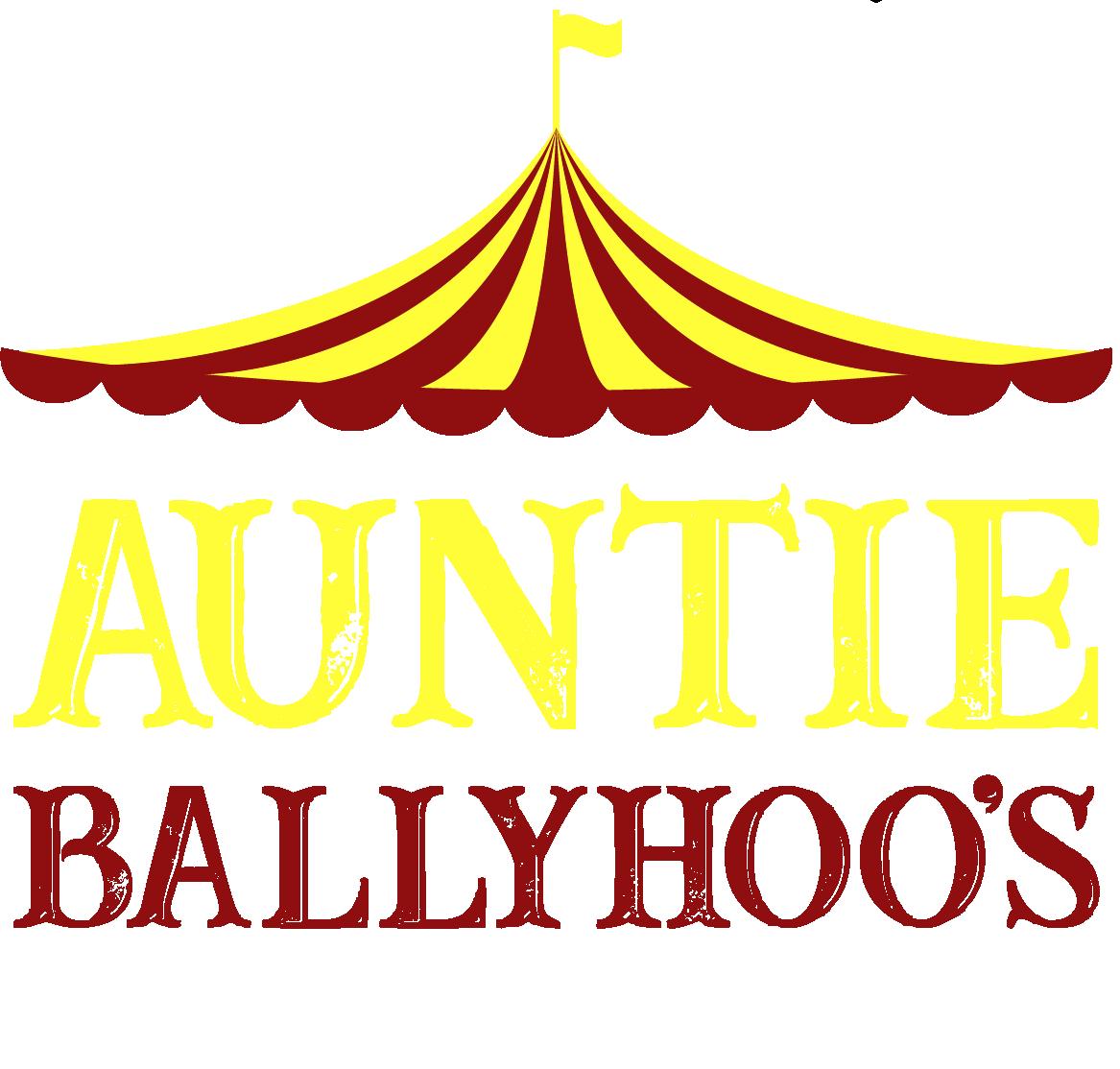 Auntie Ballyhoo's Freeloading Freakshow & Punk Rock Circus